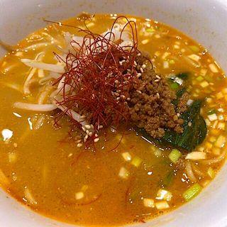 担々麺(虎包 仙台長町店  (フーパオ))