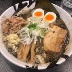 濃厚龍冴ら〜麺 (黒)