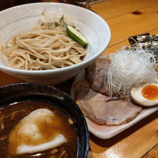 特製つけ麺