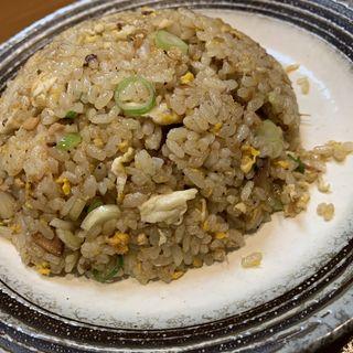 焼き飯(麺屋 一刃)