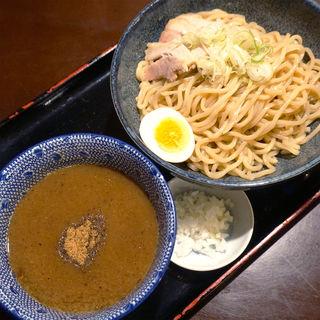 綱場つけ麺 大(500g)(とまと家)