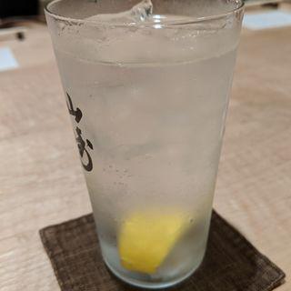 白岳レモンサワー(そま莉 (ソマリ))