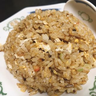 炒飯(鳳来 )