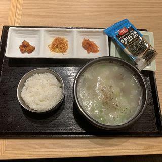 コムタン(JIJIMI GO)