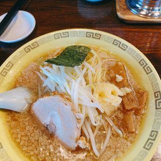 中華麺(江川亭 小金井本店 (えがわてい))