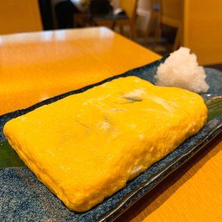卵焼き(うさぎや)