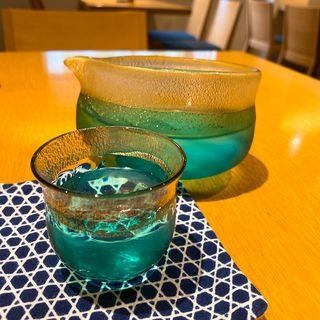 〆張鶴 本醸造(1合)(うさぎや)