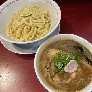 濃厚豚骨魚介つけめん(麺一盃 )