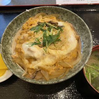 親子丼(あさだ )