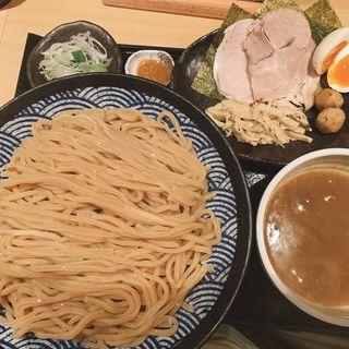 特製つけ麺(つけ麺 道)