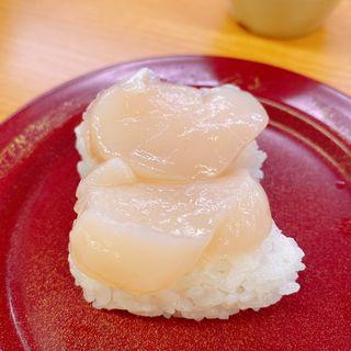 ホタテ(スシロー 東府中店 )