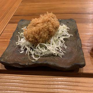 塩コロッケ(かつ好)