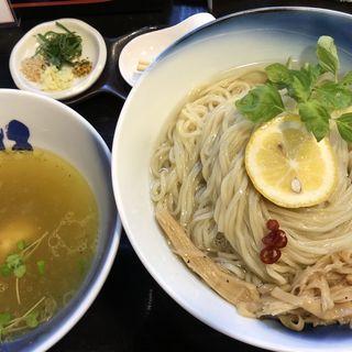 元祖昆布水のつけ麺Ultimate(ロックンビリーS1 (スーパーワン))