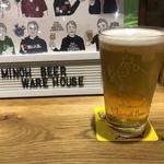 ネコキングダム(箕面ビール×Modern Times Beer)