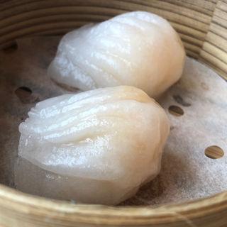 海老蒸しギョーザ(2個)