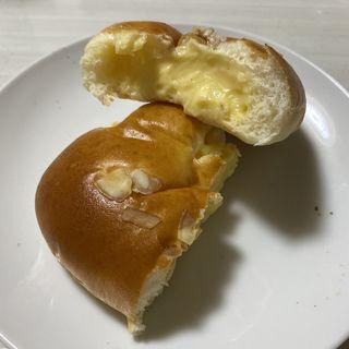 特製カスタードクリームパン(エマン )