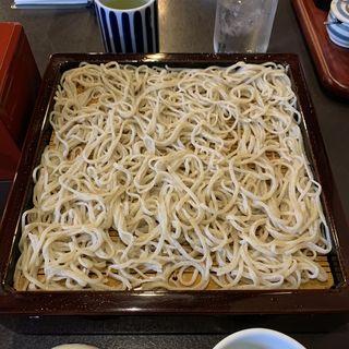 せいろそば(本むら庵 荻窪本店 (ほんむらあん))