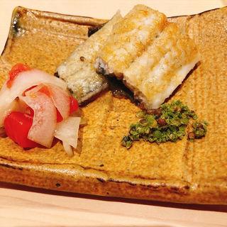 天然鰻(海味 (うみ))