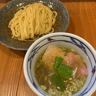 塩つけ麺(らぁ麺TORRY)