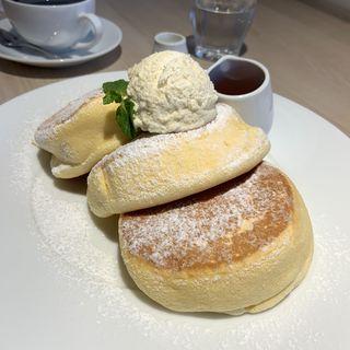 幸せのパンケーキ(幸せのパンケーキ 渋谷店 )