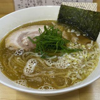サカナ100%(桐麺 )