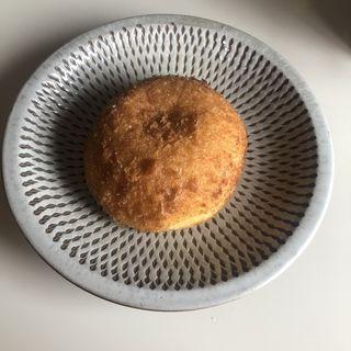 黄金カレーパン(エスプラン洋菓子店)