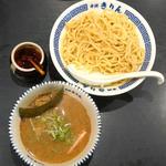 辛味噌つけ麺(中洲川端 きりん)