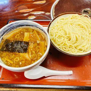 つけ麺熱盛りチャーシュー麺(大勝軒 小金井 (たいしょうけん))