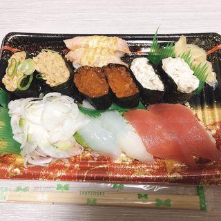 お寿司お好みで(無添くら寿司 福岡日赤前店)