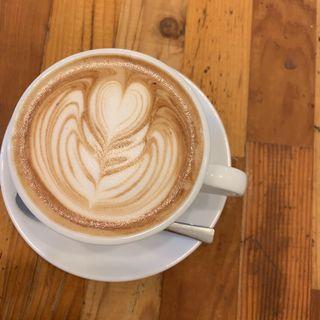 カフェモカ(オールシーズンズ コーヒー (4/4 SEASONS COFFEE))
