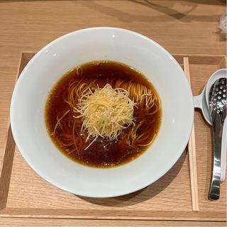 味噌坦々麺(てんせんめん)