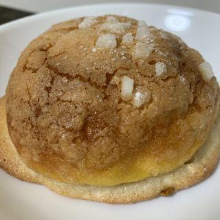 マンゴーメロンパン(es KOYAMA)