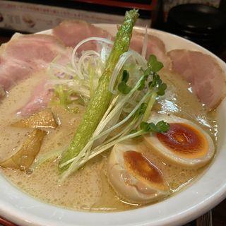 鶏極濃(麺69 チキンヒーロー (メンロック チキンヒーロー))