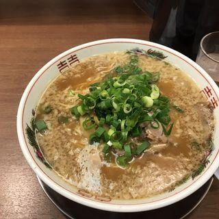 中華そば(並)