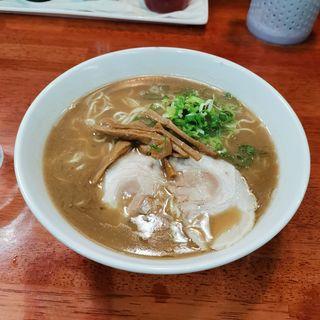 ラーメン(一久 新川店)