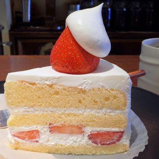 いちごのショートケーキ(タイズ (TIES))