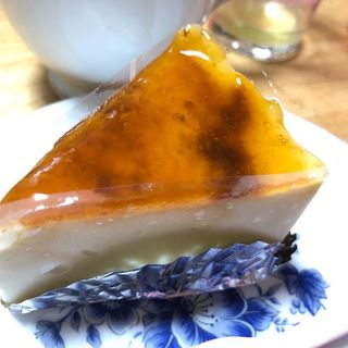 クアトロフォルマッジ(イタリアのおいしいお菓子 アレグロドルチェ (ALLEGRO DOLCE))