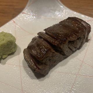 クラウドファンディング特別コース(焼肉 うしみつ 恵比寿本店)