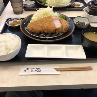 上黒豚ロースカツ(250g)