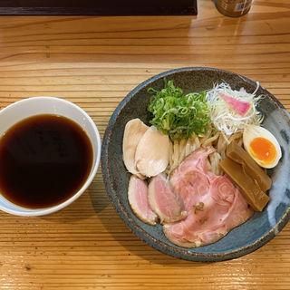 顎崩壊麺(和 dining 清乃 堂山)