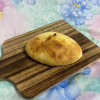 クリームパン(パネ・ポルチーニ (PANE PORCINI))