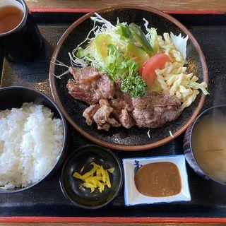 焼肉定食(レストラン山城 )