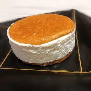 バターチーズサンド ダブルチーズ
