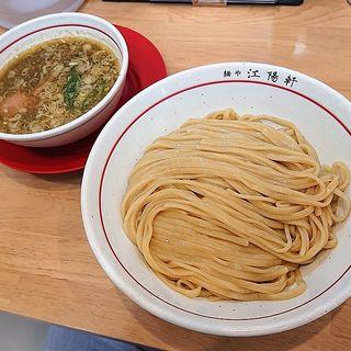 つけそば(麺や 江陽軒)