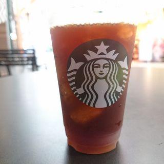 コールドブリューコーヒーフローズンレモネードS(スターバックス コーヒー 北心斎橋店 (STARBUCKS COFFEE))