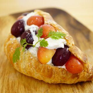 チェリーサンド(フルーツシェフ (Fruit Chef))