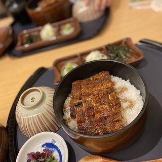 ひつまぶし 竹(うなぎ・ひつまぶし炭櫓 京都四条河原町店)