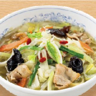 野菜タンメン(福しん 大泉学園店 )