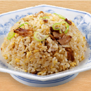 チャーハン スープ付き(福しん 水天宮前T-CAT店)