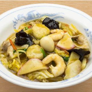 中華丼(福しん 公会堂前店 )